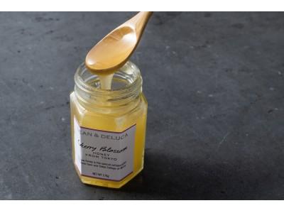 【DEAN & DELUCA】中目黒さくら蜂蜜~今春採取した非加熱のはちみつを限定発売