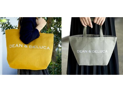 【DEAN & DELUCA】チャリティトートバッグ発売開始 A BAG FOR HAPPINESS チャリティーキャンペーン2020