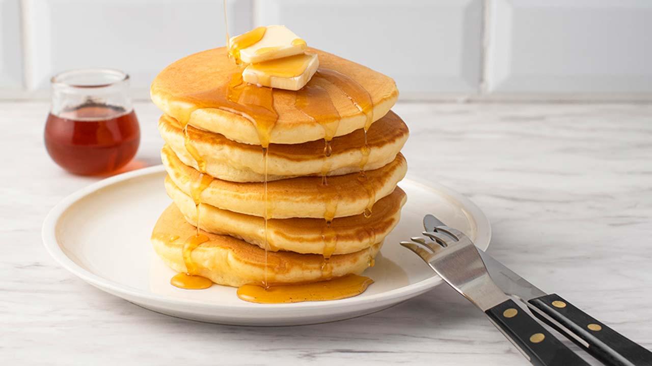 【DEAN & DELUCA】朝をおいしくはじめるための新定番アイテム|パンケーキミックスと生ふりかけを発売