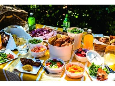 【DEAN & DELUCA】ENJOY PARTY FOOD 春を美しく味わうパーティーフード