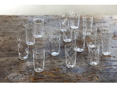 【CIBONE CASE】国内のガラス職人による木村硝子店「木勝」シリーズのポップアップストアを開催
