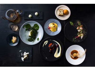 【THE ARTISAN TABLE・DEAN & DELUCA】HOLIDAY DINNER 2018