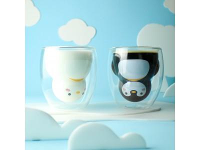 飲み物を注ぐと動物が現れるグラス「GOODGLAS(グッドグラス)」を3月11日から《そごう大宮店》で再販売!