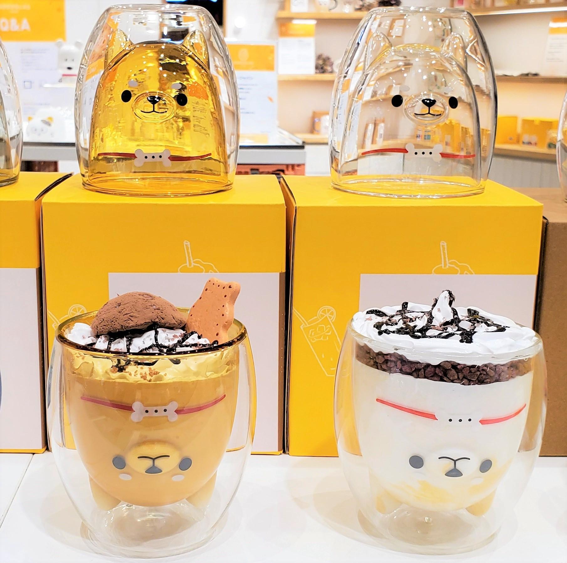 昨年は売りが切れ商品が続出!東武百貨店で「グッドグラス」の販売会が11月5日から始まります
