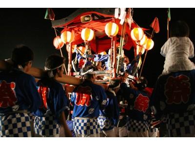 みこし太鼓にやっさ踊り!イベント盛りだくさんの「2019 沼田本郷 夏まつり 」開催!