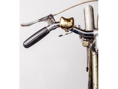 イギリス ロンドンの雑貨ブランドSUCK UK自転車好き、猫好きにはたまらない自転車用ベル 日本初上陸!