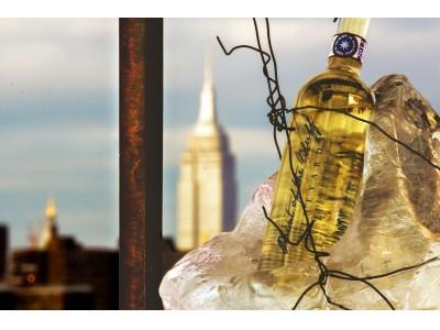 「ニューヨーク」産のワイン!? 世界でも珍しいNYワイン、輸入販売開始