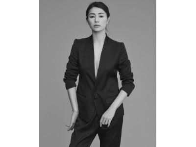 ストライプデパートメント、井川遥さんディレクションのモダンで上質な服「Herato」、リラックス感漂うウエアが揃う「loin.」販売開始!
