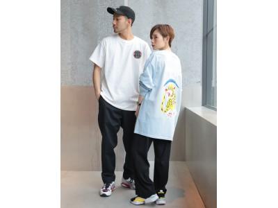 "sneakerwolf が hotel koe tokyo をジャック『MOTOKI""sneakerwolf""TAKENAKA Exhibition<東京さいこう計画>』"