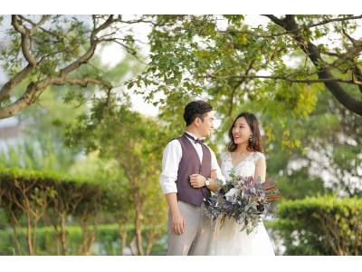 福岡観光の活性化を担う福岡オープントップバスを「WEDDING CONCIERGE JAPAN」がフォトウェディングのコンテンツにした新サービス発売記念PRイベントを実施!