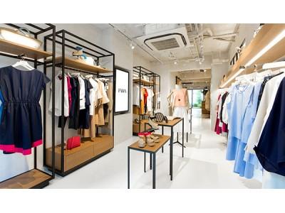 はたらく女性を応援するブランド「Otto FABIA for work style」~ 表参道と二子玉川の2店舗の常設店舗の運営を担当 ~