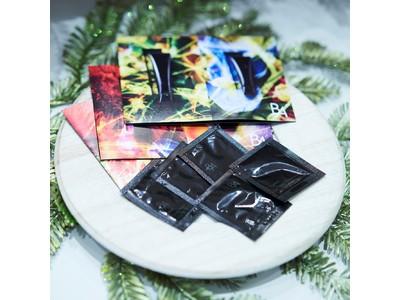 オフラインでの体験でスキンケアの新たな楽しみ方を提供 香りをテーマにした期間限定イベント「#香りますクリスマス~聖夜を愉しむ香りテイスティングイベント~」