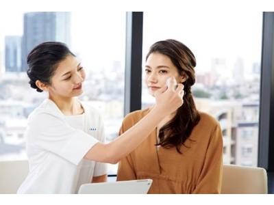 アペックスの肌分析データから解析 ステイホームや長引くマスク着用が、肌に良い影響があることを推察 シミ・くすみ・ハリ低下や冬の乾燥から肌を守る