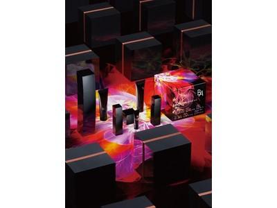美の可能性が開花する ポーラ最高峰ブランド「B.A」限定キット『B.A プレシャス コレクション ボックス』発売