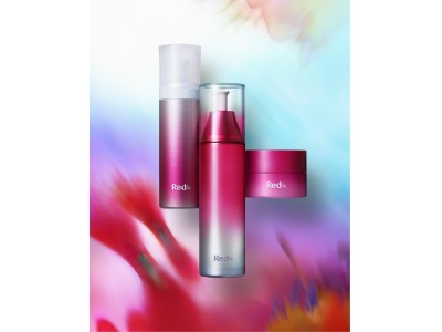 Red B.A 発売 × Panasonic Beauty SALON 銀座 1周年を記念して特別コラボレーション企画を開催<9月1日(土)~9月30日(日)>