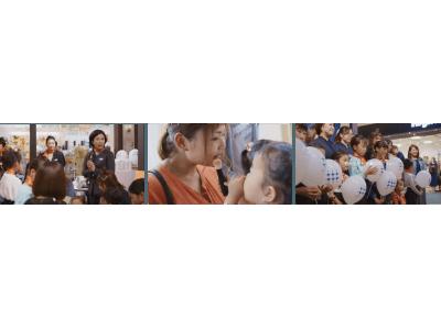 ポーラ、創業90周年記念ムービー 第4弾を公開