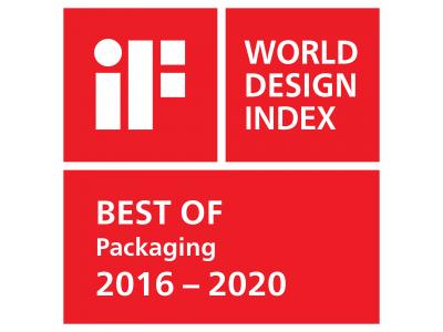 世界最大級のデザイン賞『iF DESIGN AWARD』においてポーラがパッケージ分野で世界1位にランクイン