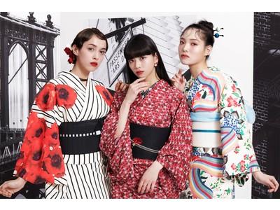 """メイベリン ニューヨーク、""""日本の伝統""""とコラボレーション!"""