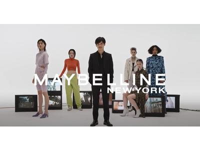 錦戸 亮さん主演 コラボコレクション『NYC×TYO Collection』の世界観を体現した新作ブランドムービー公開!