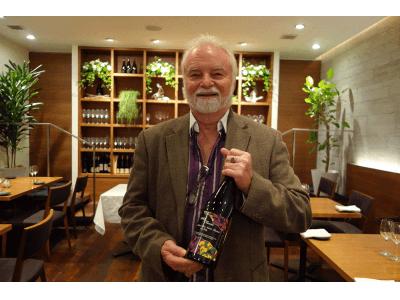 7月4日、ニコルスワイナリー&セラーズ、ワインメーカーズイベントを白金高輪のフレンチレストランで開催!