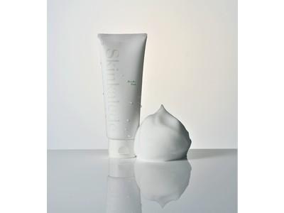 """新発想!美容成分の浸透力を高める洗顔料 Skinkalede「ブースターフォーム」 12月 1日発売~冬こそもっちり濃密泡でケールパワーを""""引き込む""""肌へ~"""