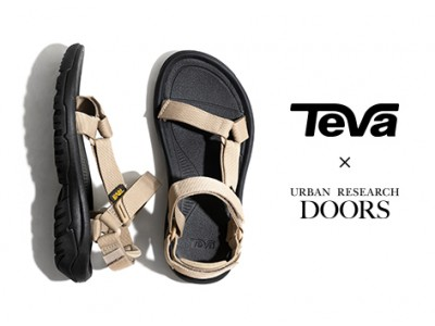Teva×URBAN RESEARCH DOORS HURRICANE XLT2 Exclusive colorが登場!