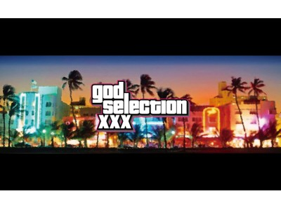 アーバンリサーチ限定コレクション GOD SELECTION XXX 「AFTER PARTY」