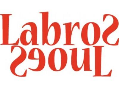 韓国ソウル発 ストリートブランド「LABROS」 。アーバンリサーチバイヤーズセレクトにて、日本初展開!!