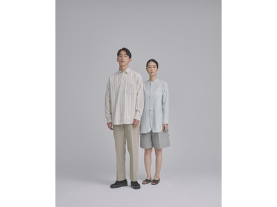 White Label by URBAN RESEARCH DOORSの最新LOOKが公開されました!