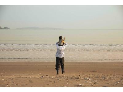 """海とともに生きる人に向けて、3月11日(木)よりお届け開始。 ~アーバンリサーチ JAPAN MADE PROJECT """"TOHOKU"""" 第 6 弾~"""