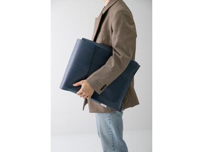 アーバンリサーチと三井物産アイ・ファッションが「commpost」を活用し新たな梱包袋を共同開発。