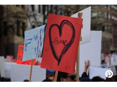 Pinterest で見つけるさまざまな愛の形にぴったりのバレンタインギフト
