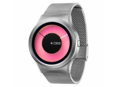 ゼロタイム株式会社が新腕時計ブランド『ZEROO(ゼロ)』を「ファッション ワールド 東京 2018 秋」に出展