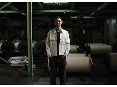 大人のハズしアイテムとして活躍する「クラフトマンワークシャツ」帆布の老舗タケヤリから発売!