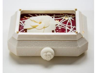 ベージュ アラン・デュカス 東京特製クリスマスケーキご予約開始のご案内