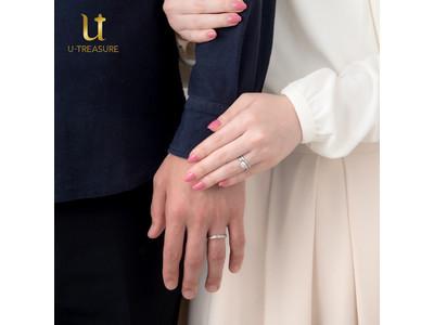 【サンリオキャラクターズ】タキシードサムの婚約指輪・結婚指輪 9月8日(火)発売