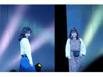 【関西最大級】高校生イベント BEATNIXS HIGH SCHOOL に「 #kawaiicollege 」OFFICIALモデルが総出演!!