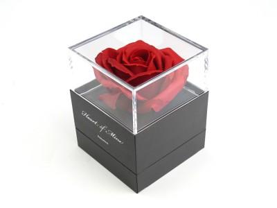 プレゼント用ジュエリーボックス「Romantech Jewelry Box」(ロマンテック ジュエリーボックス)の販売を開始