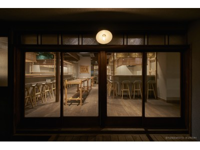 PRESSプロデュースの「the Press cafe」が表参道に初のリアル店舗を常設オープン