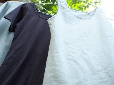 自分と環境を大切にするTシャツプロジェクトがクラウドファンディングを開始!