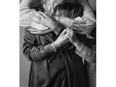 パンドラが4月18日(木)エンドレスな愛を伝える新作コレクション「PANDORA Mother's Day コレクション」を発売