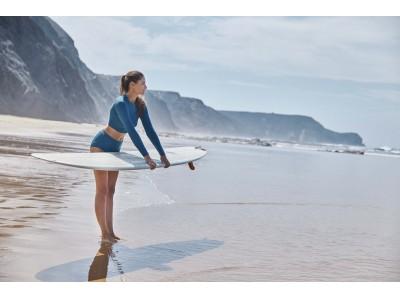 カリフォルニアで生まれ育ったサスティナブルブランド『prAna(プラナ)』海の廃棄物から再生されたリサイクルナイロン繊維