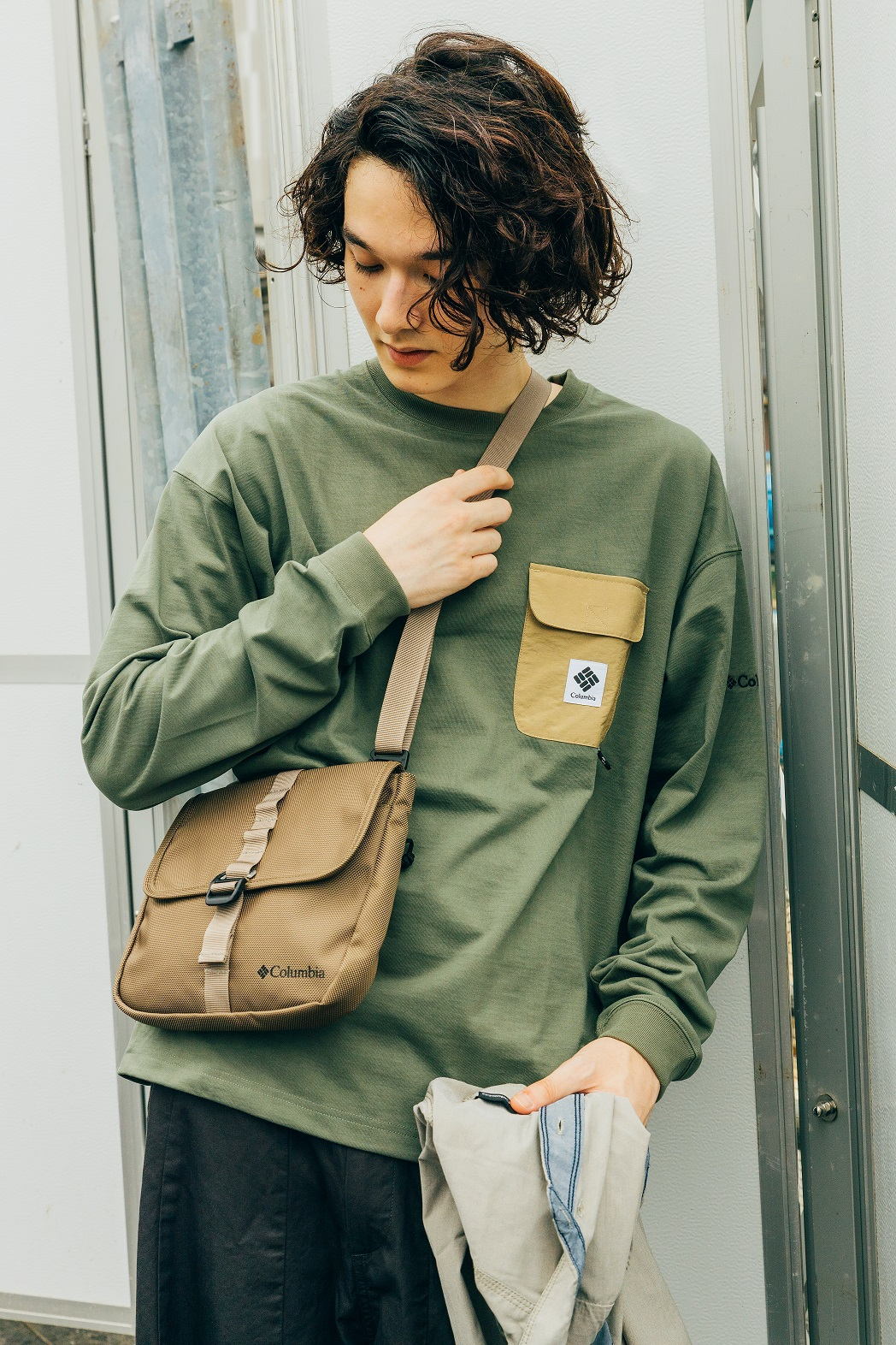ライフスタイル店舗限定発売のロングスリーブTシャツが登場 Lifestyle Segment Collection 8月14日(金)発売