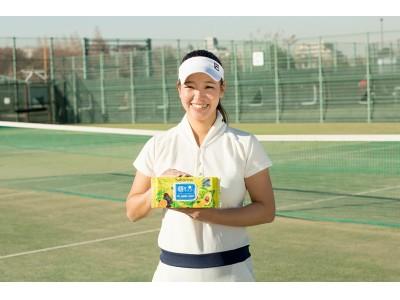 忙しい女性を応援する「サボリーノ」が日本を代表するスポーツアスリートをサポート!