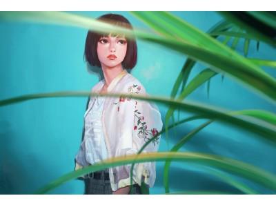 時田麻衣が日本のVRタレントとしては初のファッションモデルに!3DCG制作会社Forces11がプロジェクトを本格始動