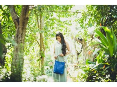 カンボジア発 サスティナブルブランド「サラスースー」2019年3月21日(木)より東急プラザ銀座 HINKA RINKA 銀座 3階で2019年新作 期間限定ショップ第1弾オープン