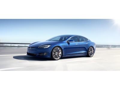 テスラ Model S Model X の驚異的な加速を思う存分体感できる「ル…