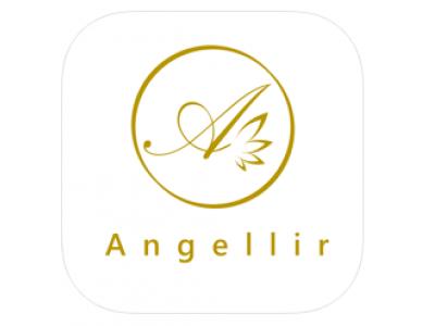 ふんわりルームブラで大人気!Angellir(アンジェリール)公式アプリをリリース!
