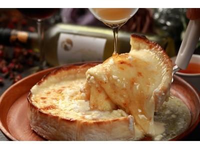 チーズの大洪水!蜂蜜とチーズがたまらない『蜂蜜チーズシカゴピザ』をMEAT&CHEESE ARK新宿東口駅前店、ご予約のお客様限定で販売!