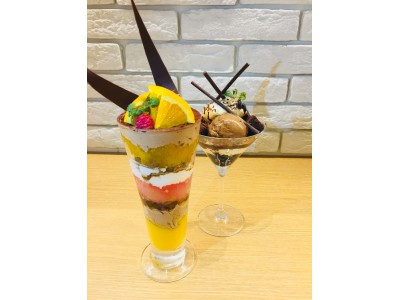 リゾートカフェ&スイーツ「GOKANDO(ごかんど)」が博多マルイにオープン!